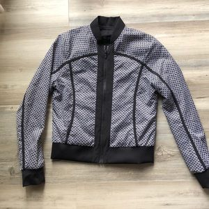 Lululemon Reversible Lightweight Jacket